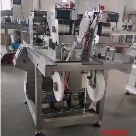 风雷精机数控种子绳bian织机 种子带bian织BZJ-2500