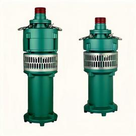 凯选QY充油式潜水电泵 潜水泵QY65-7-2.2