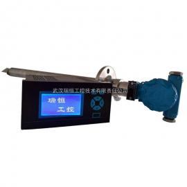 瑞恒工控�渣�t氧分析�xRHO-700D