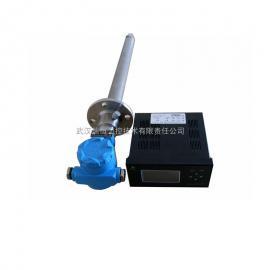 高温导流yan气氧分析仪RHO-704瑞恒工kong