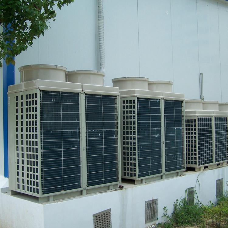 低温速冻冷库高效率
