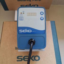 西科(SEKO)KOMBA电磁数显计量泵DMS200/201