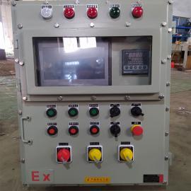 抚运电气防爆控制柜配电箱检修电源照明动力接线柜Y-45