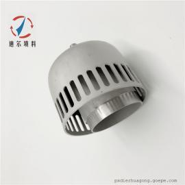 迪尔填料标准加工304/316L/321材质金属泡罩DN50/80/100/150等