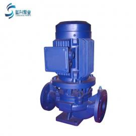 蓝升热水泵/管道离心泵