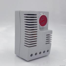 欣广鑫配电柜电子式温控器 ETR011除湿防短路装置 机柜温度控制器SETR 011