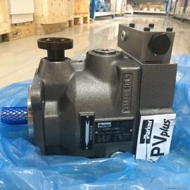 PARKER进口现货派克柱塞泵PV016R1K1T1NMM1