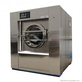 养老院洗衣房设备全自动洗脱机