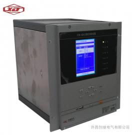 许继FCK-821C微机测控装置