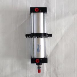 乔达环保袋式除尘器铝合金气缸 除尘器标准离线提升阀100*350