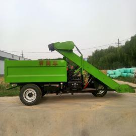 圣隆移动式清理粪便机械SL-2