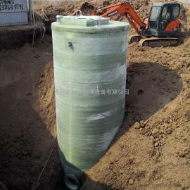 一体化泵站a一体化污水泵站a一体化雨水泵站