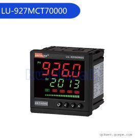 安东记忆型测控仪LU-924MCJ6J6I5V71