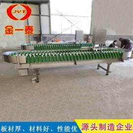 jinyi泰食品重量分xuan机 翻盘式火龙guo分xuan机0035