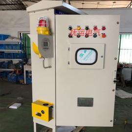抚运电气防爆照明动力 检修按钮操作箱 正压柜Y-56
