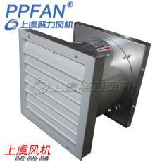 聚力风机不锈钢智能温控无声排风机ZTF-3/F