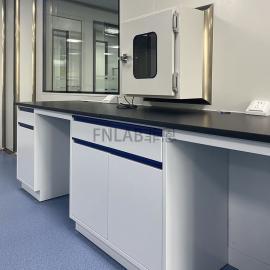 FNLAB二级P2+生物安全实验室装xiu设计公司LAB