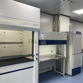 FNLABP2+生物安全实验室装xiu设计公司LAB