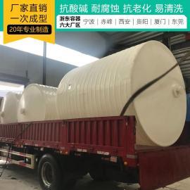 浙dong2吨化gong废水水箱PT-2000L