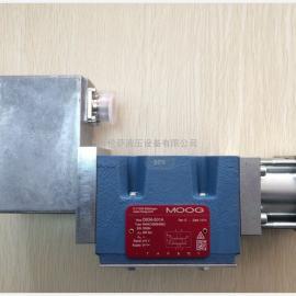MOOGD634-501A伺服比例阀现货