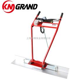 KM GRAND小型水泥抹平机 路面平地机 路面处理工具KMS-600