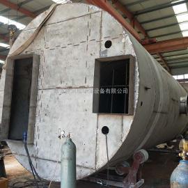 不锈钢一体化预制泵站厂斗南3米