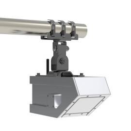 欧瑞卡一体化雷达流量计JC-600s-R