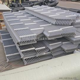 烟气净化脱硫系统除雾器龙南折板除雾器