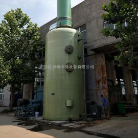 废气净化塔厂克东Φ1800