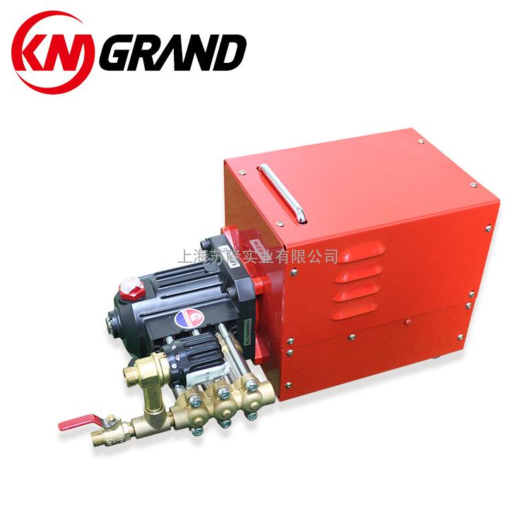 韩国KM GRAND韩国 KM GRAND锂电农用高压喷雾机 园林电动远程喷雾打药机 KMSD-41