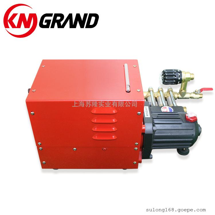 KMSD-41农用园林高压喷雾机 远程喷雾打药机消毒机 KM GRAND