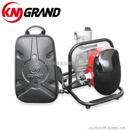 KM GRAND户外农用gao压水泵 锂电充电水泵 田yuanguangai泵KWP-1200A