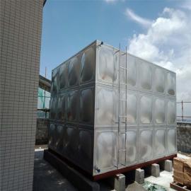 华腾达不锈钢水箱质保三年SUS304