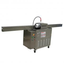 HOWEVERJET哈为高压水清洗喷丝板240公斤全自动针板清洗机zb