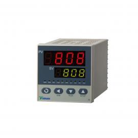 YUDIAN多段程序控制可控硅电炉控制柜AI-719P-40A