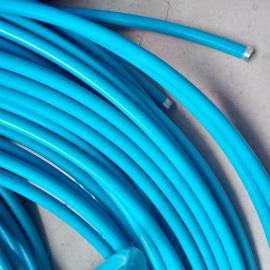 龙威高压软管 天燃气高压管 耐寒高压管 CNG管可定制