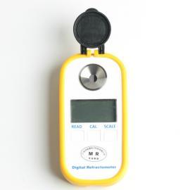 mingrui电子尿素溶液检测仪 汽车环保处li液nong度测量仪 测试仪MR-ADD602
