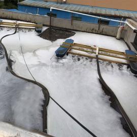 绿澄河道曝气机污水处理厂曝气增氧超声波微纳米气泡机LC-CNR系列