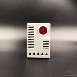 欣广鑫控制柜温控器ETR011-240V/防凝露祛湿器SETR 011