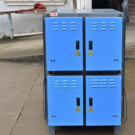 �liao�LJDY-32Aling镦机ya铸油烟净化chengtao设备