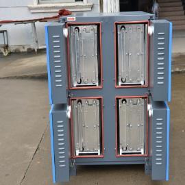玖翔LJDY-32A冷镦机、热处理油烟净化器设备