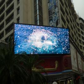 科东户外LED广告屏p6
