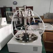 巴跃4位水质硫化物酸化吹气仪BA-LHW4