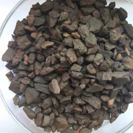 欣辉地下水除锰除铁用锰砂滤料JH-201