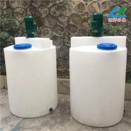 �G�罴铀��b置 水�|加�絮凝��拌�C