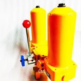 gelan特gao精度shuang筒guo滤器SZU-A63-10P