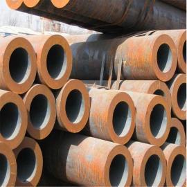 新兴可定制42CrMo合金管 可调质供货无缝钢管 高强度和韧性203*28