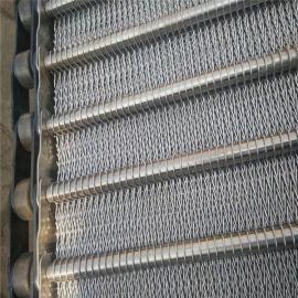 金属传送带 食品机械不锈钢网带,高温烧结筛网