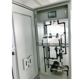 道一传感多参数水质监测基站 岸边监测基站 微型水质自动监测站 监测系统DMS-800