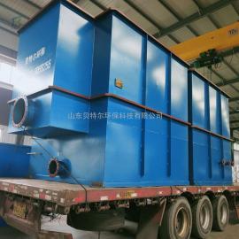 BTE贝特尔现货100m3污水处理设备 xian维转盘guo滤机 品质youXW